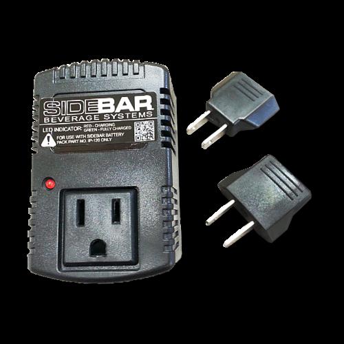 International Voltage Converter