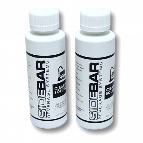 Pump Cleaning and Conditioning Concentrate - 2 PACK