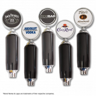 Custom Tap Handles - SIDEBAR Liquor Tower / DUO / TRIO