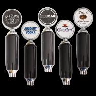 Custom Tap Handles - SIDEBAR Liquor Tower / DUO / TRIO